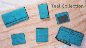 Teal Collection